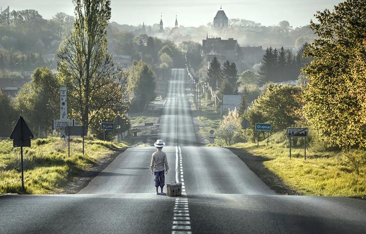 Road veddrocom
