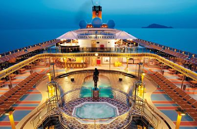 Costa Cruises 2