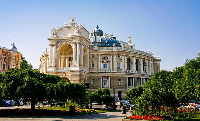Odessa 1